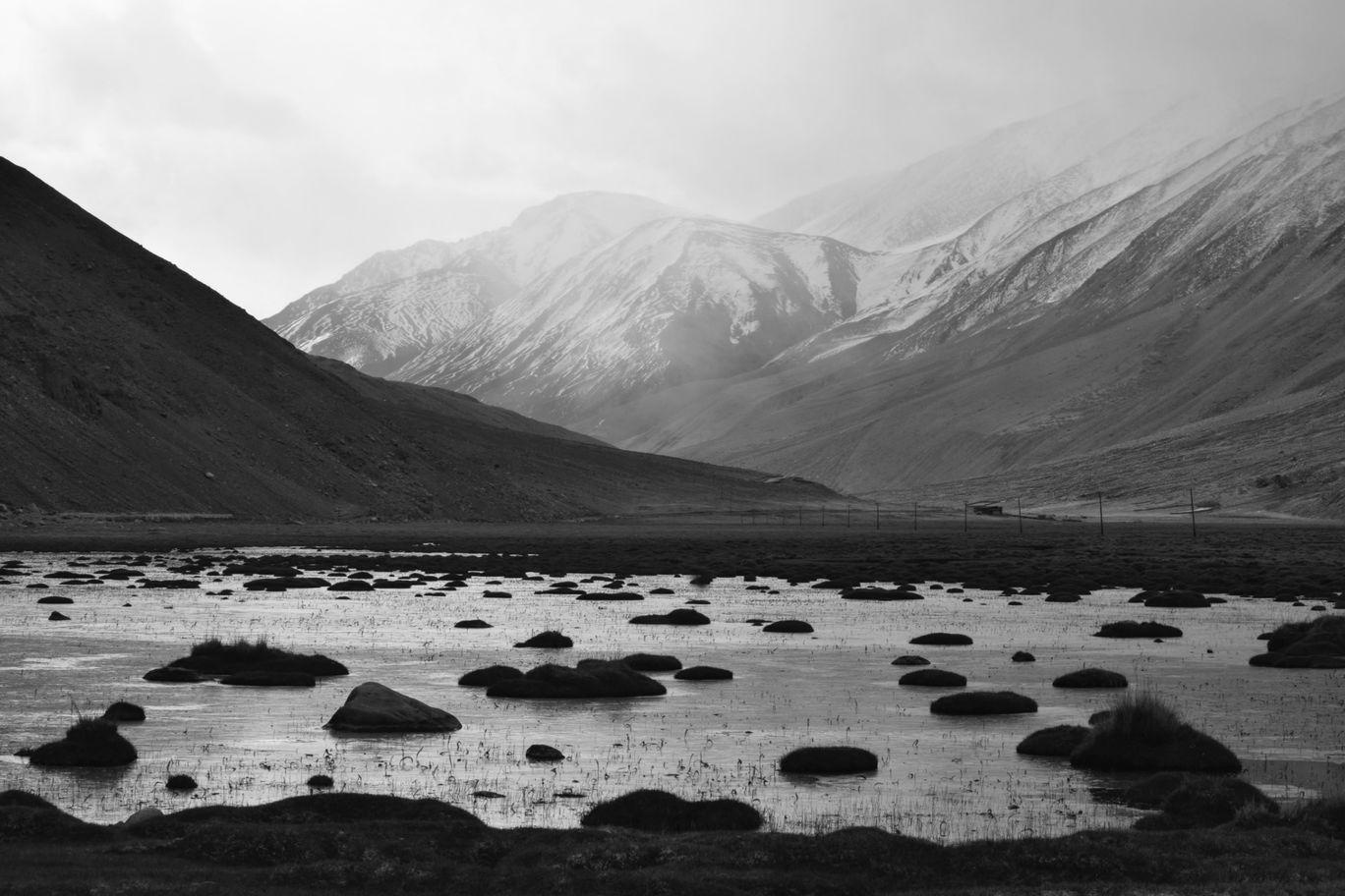 Photo of Ladakh By Naresh N