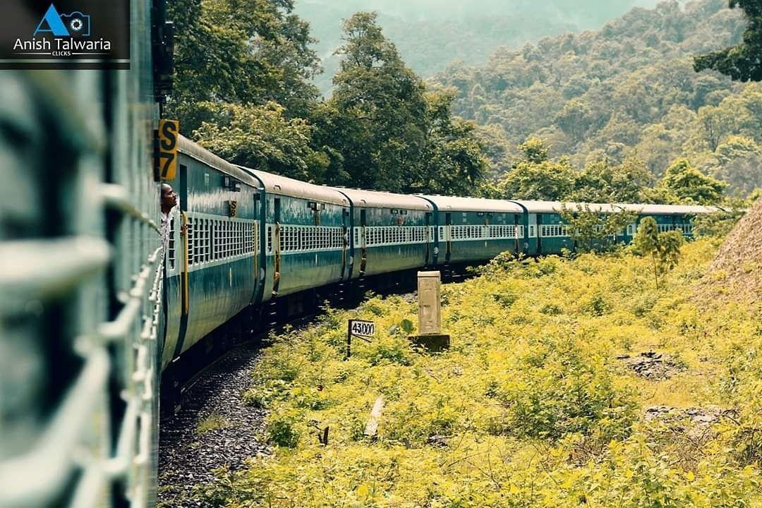 Photo of Goa By Anish Talwaria