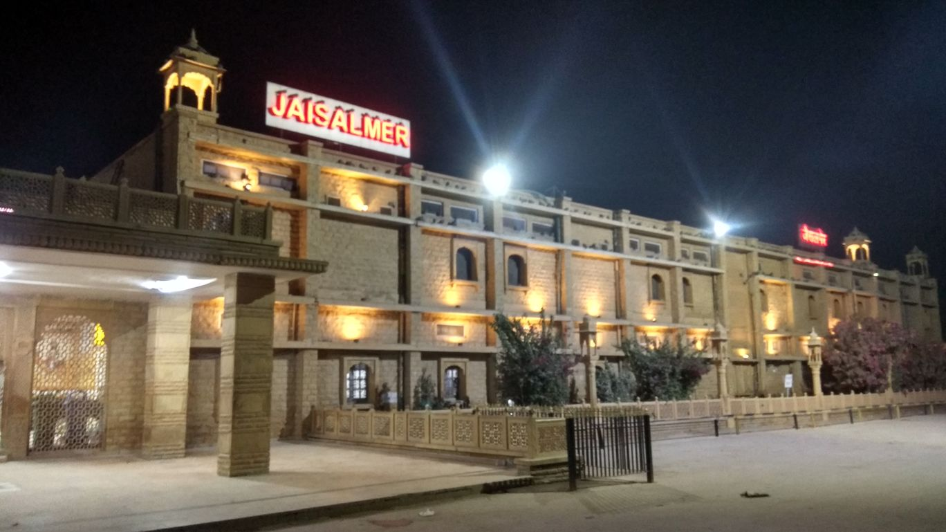 Photo of Jaisalmer By Anirban Dutta