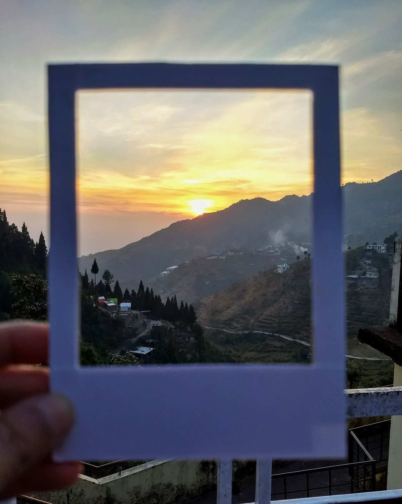 Photo of Mussoorie By Yogini Patil