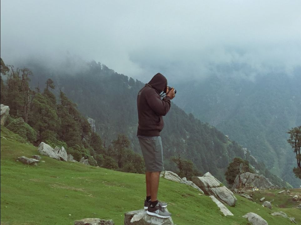 Photo of Himachal Pradesh By Antony Melwin