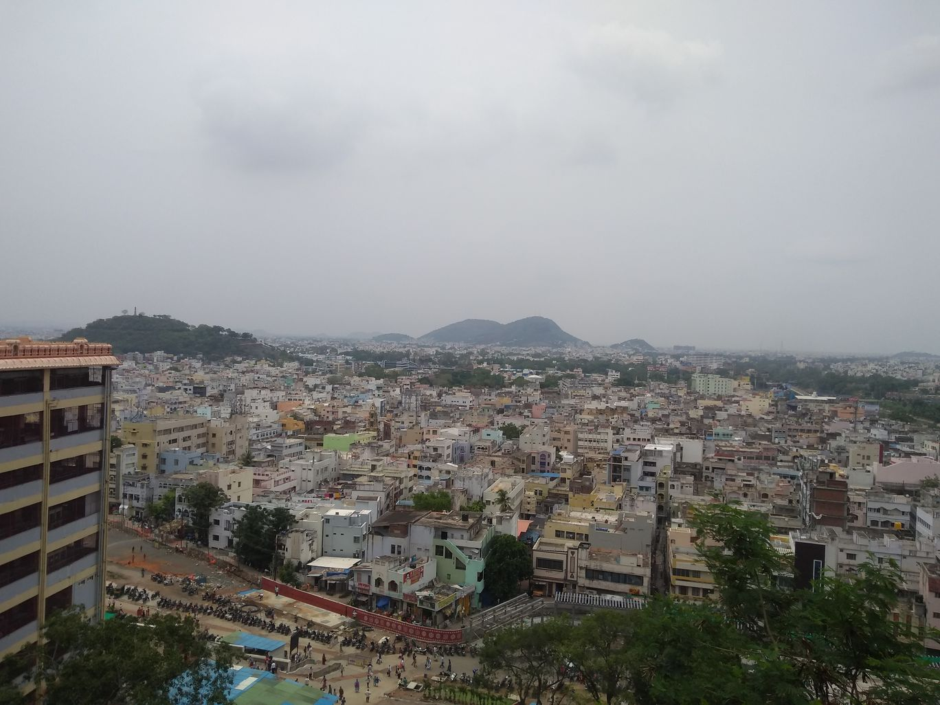 Photo of Vijayawada By Checondra Sharan