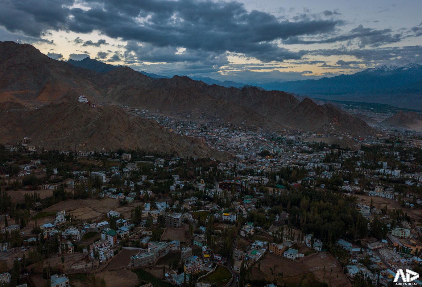 Photo of Ladakh Vacation By Aditya Desai