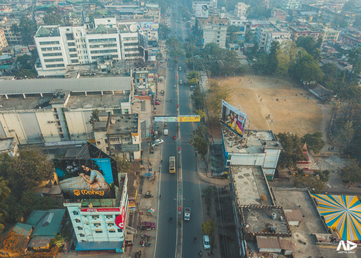Photo of Kalimpong By Aditya Desai