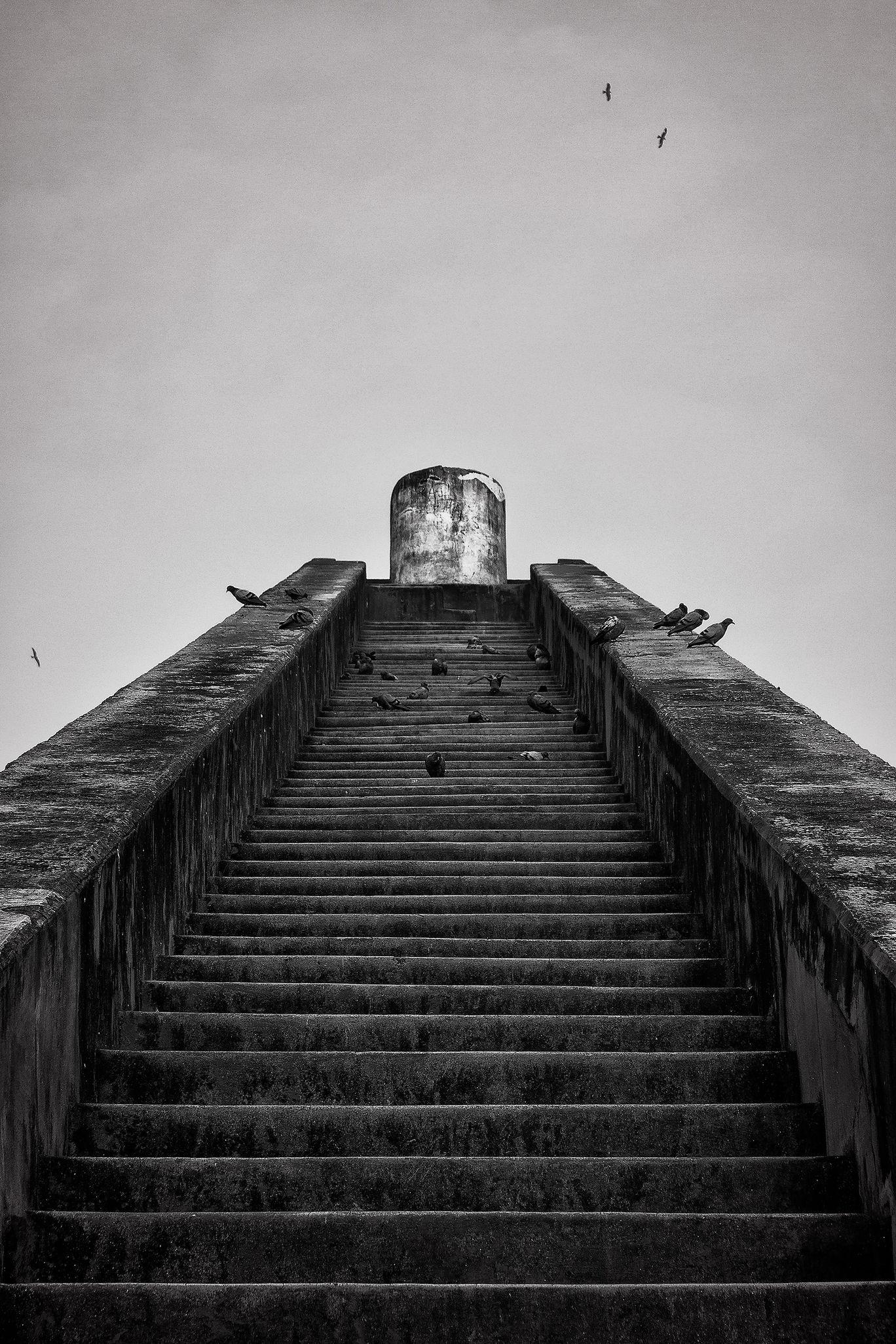 Photo of Jantar Mantar By Kunal Khurana