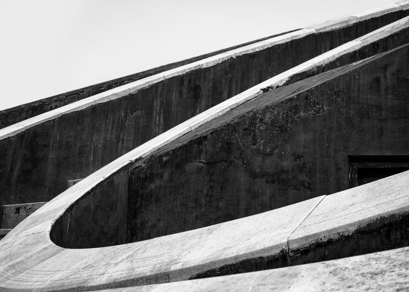 Photo of Jantar Mantar By Kunal Khurana