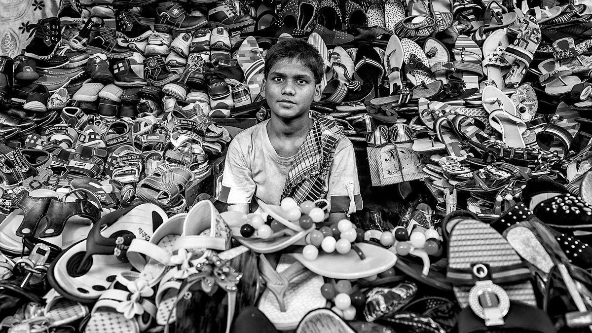 Photo of Meena Bazaar By Kunal Khurana