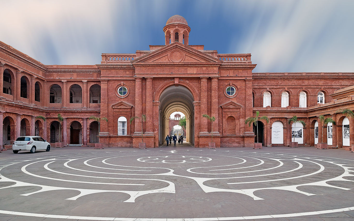 Photo of Partition Museum By Kunal Khurana