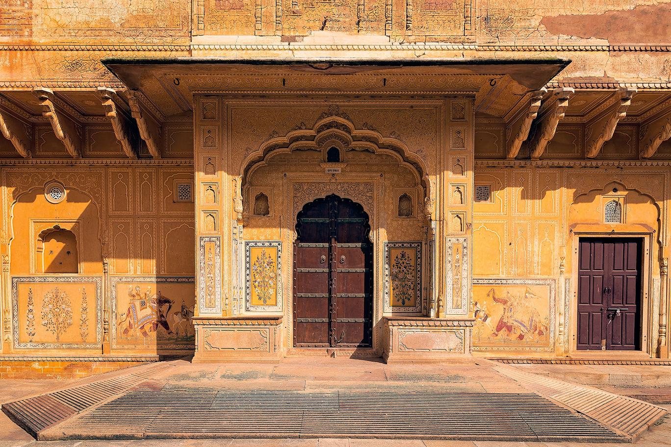 Photo of Nahargarh Fort By Kunal Khurana