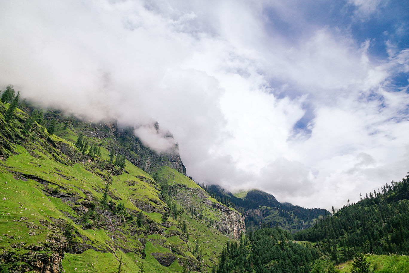 Photo of Manali By Kunal Khurana