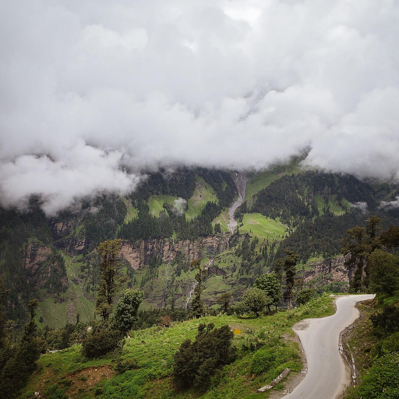 Photo of Manali By Kunal Khurana