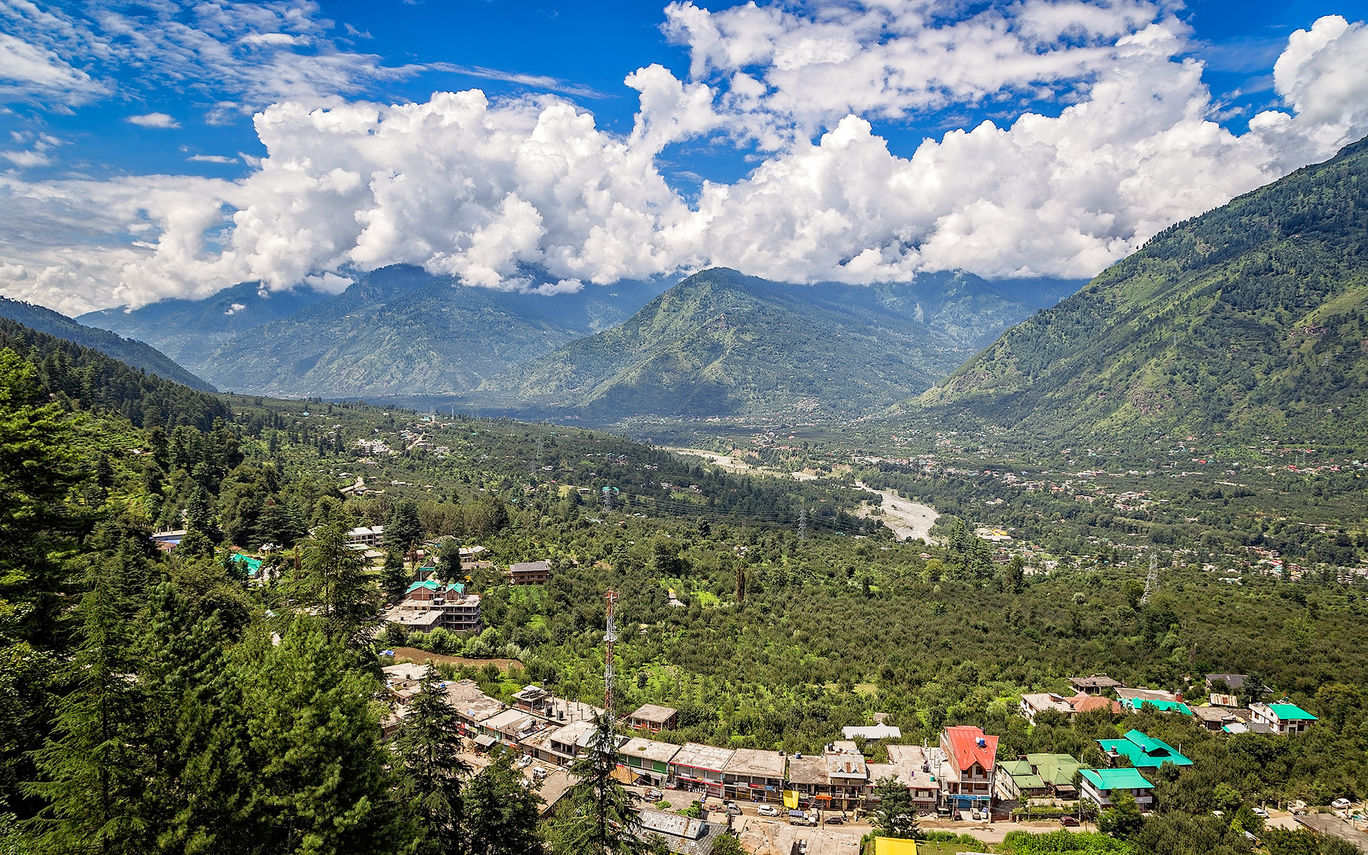 Photo of Naggar By Kunal Khurana