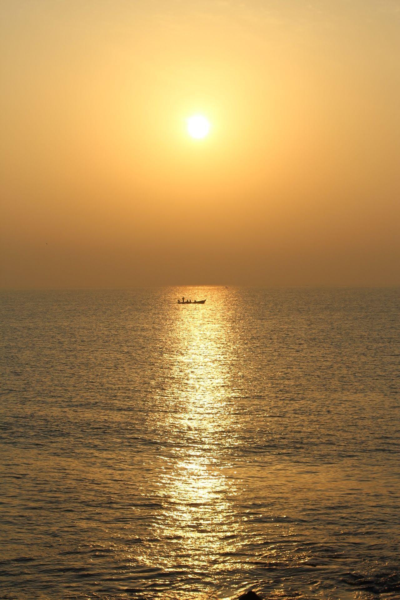 Photo of Pondicherry By sumedha das