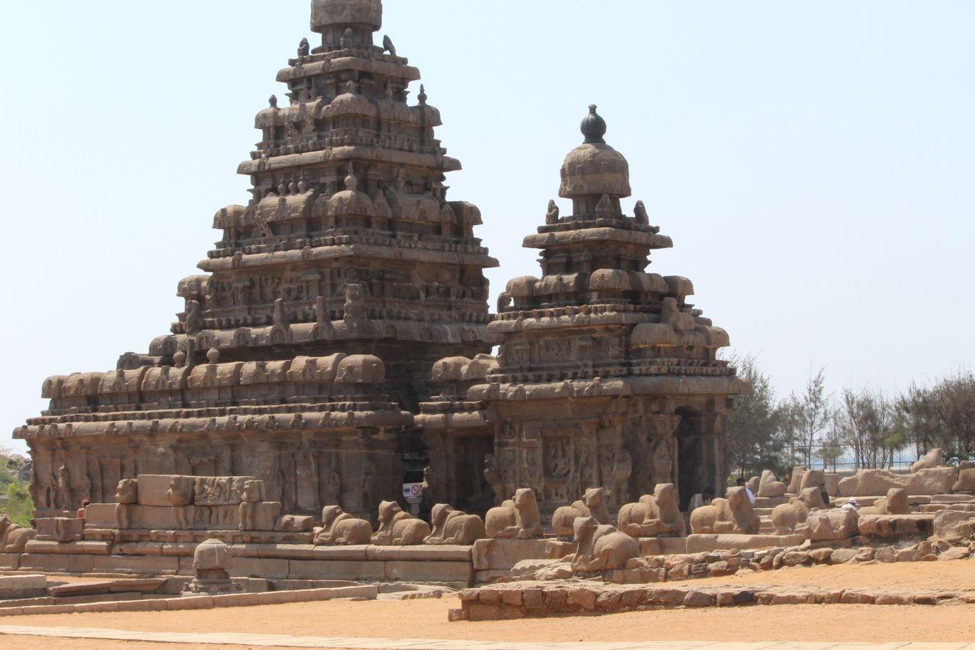 Photo of Mahabalipuram By sumedha das