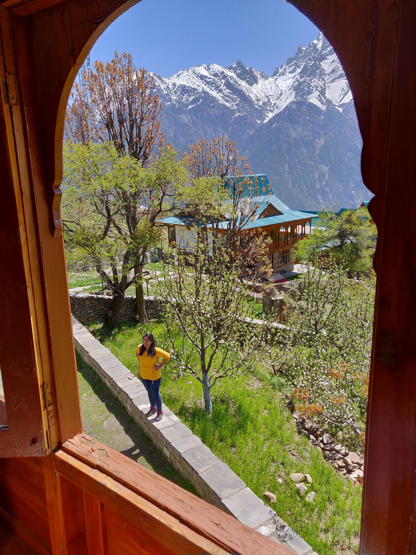 Photo of Spiti Valley By Ruchita Katiyar