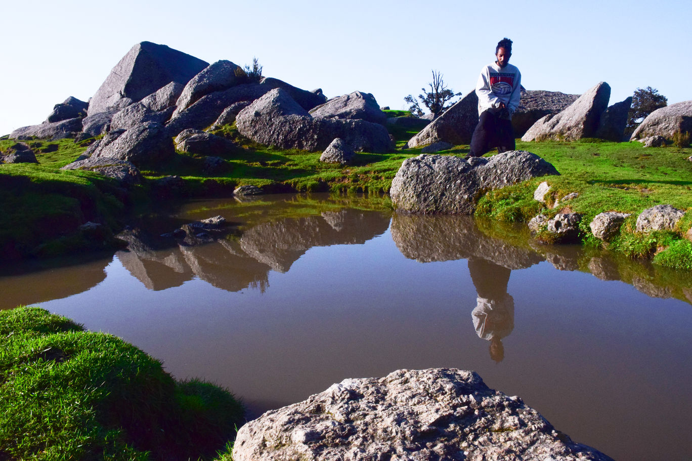 Photo of Triund By Vidisha Pandey