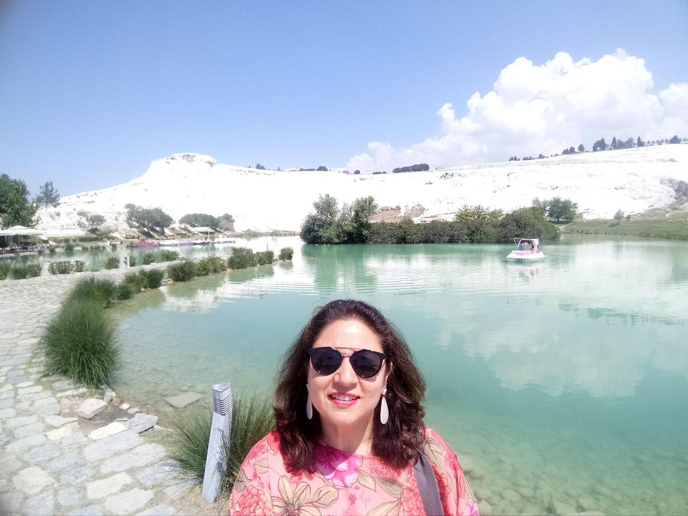 Photo of Hierapolis By Shambavi Ganju