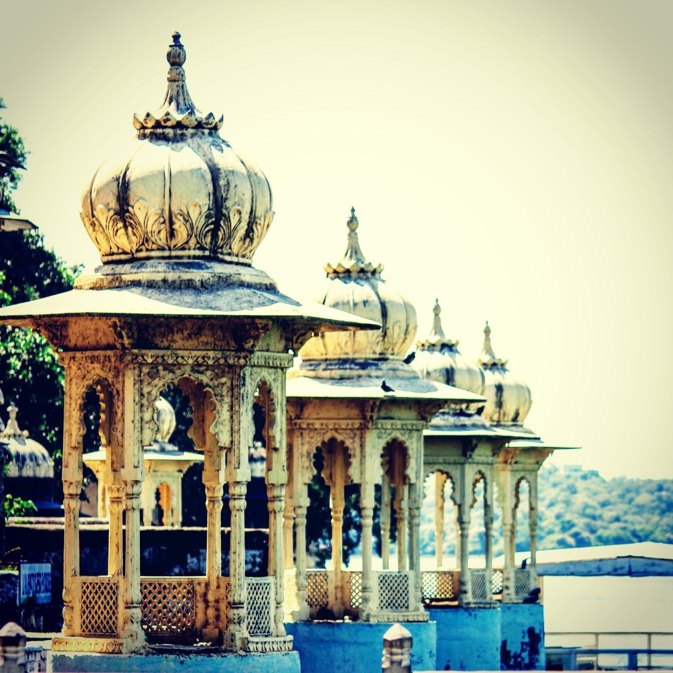 Photo of Udaipur By ashish goswami