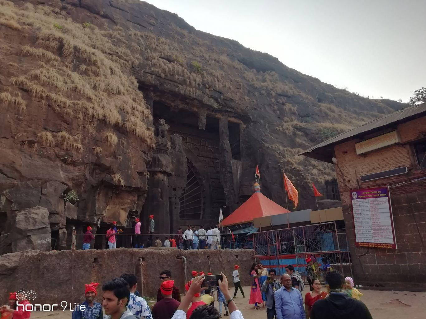 Photo of Ekvira Devi Temple By Smit_Pamak