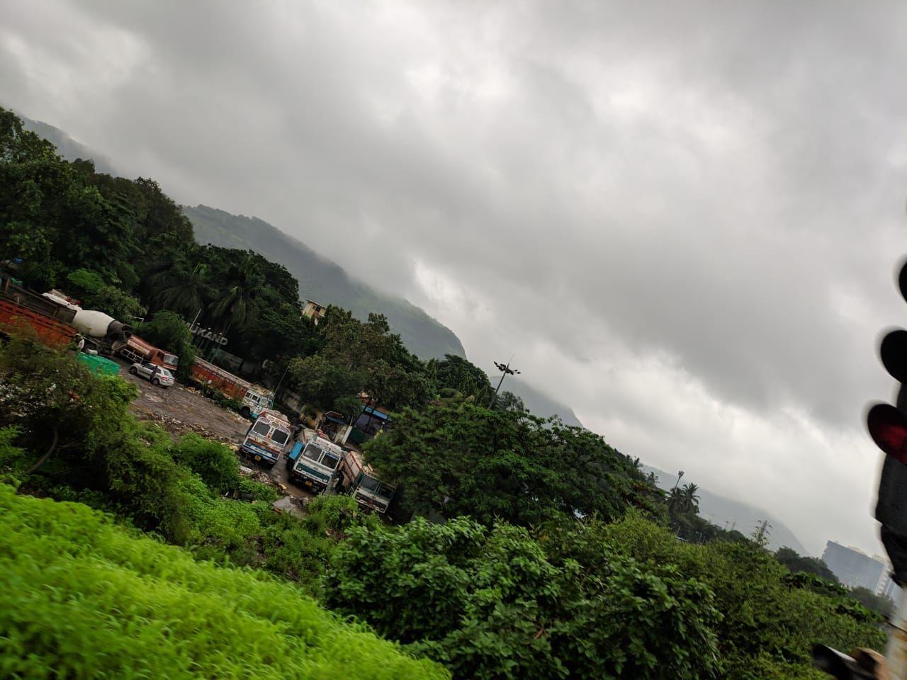 Photo of Mumbai By Smit_Pamak