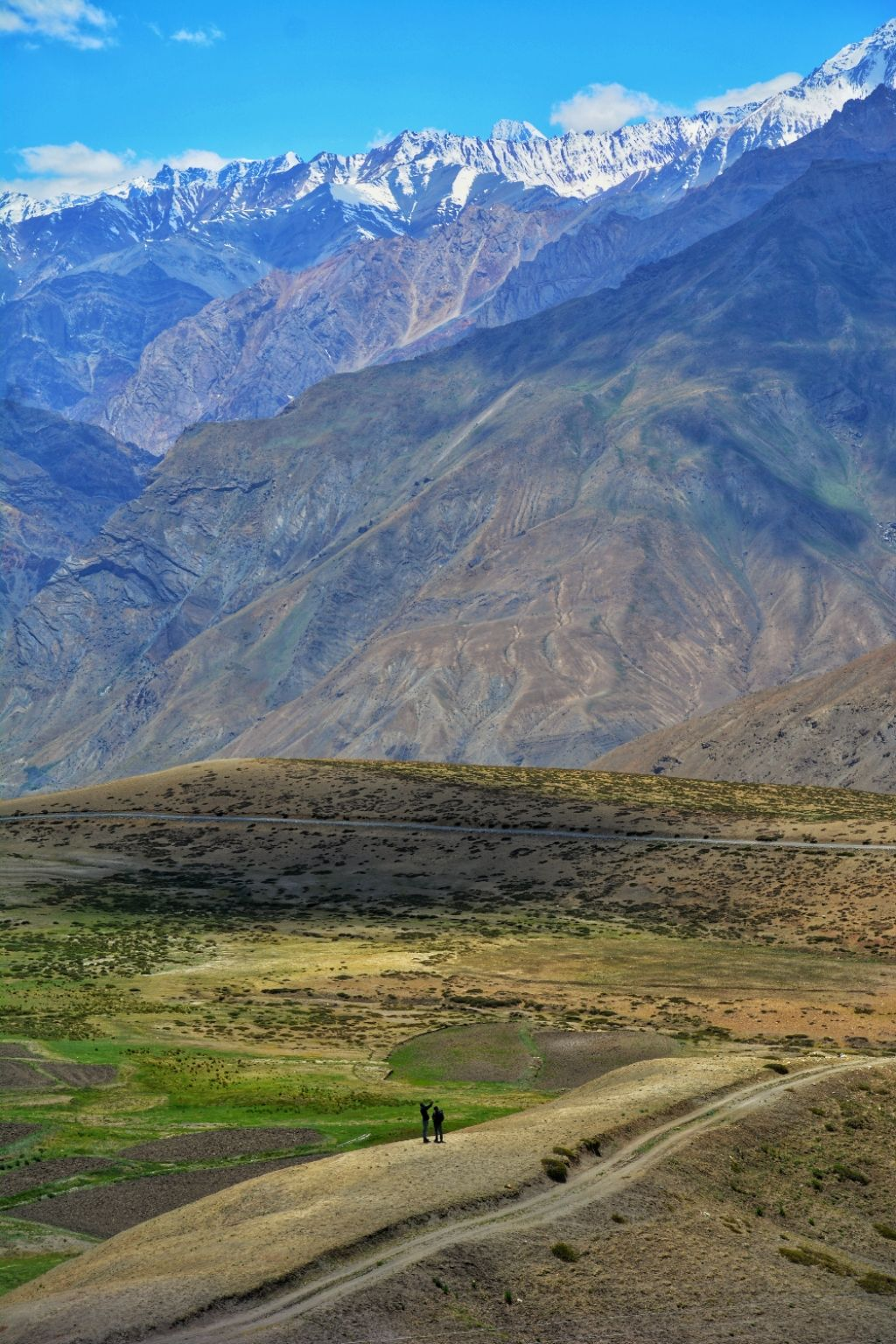 Photo of Spiti Valley By ameya madkar