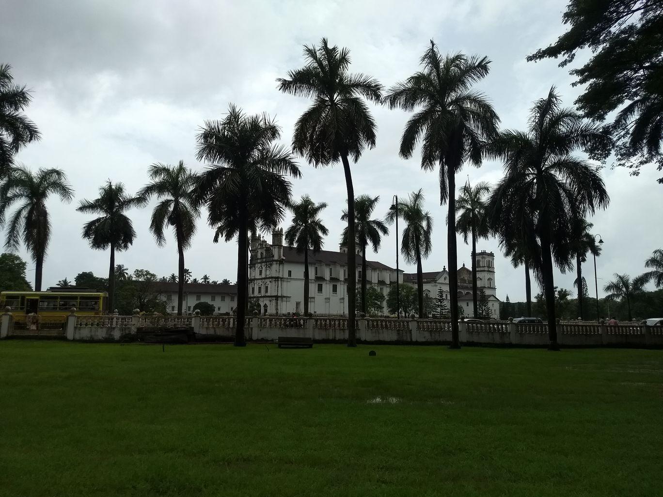 Photo of Goa By viraj parekh