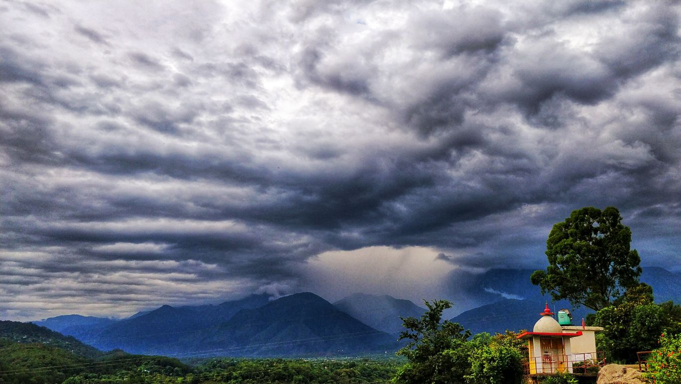 Photo of Palampur By Surbhi Sharma