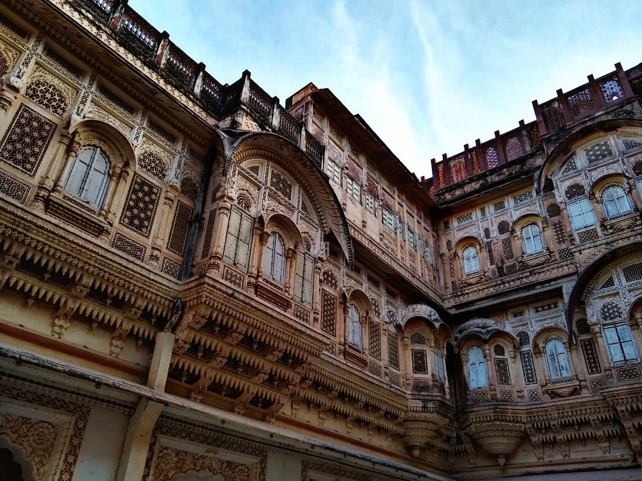 Photo of Mehrangarh Fort Museum By Samiksha Satokar