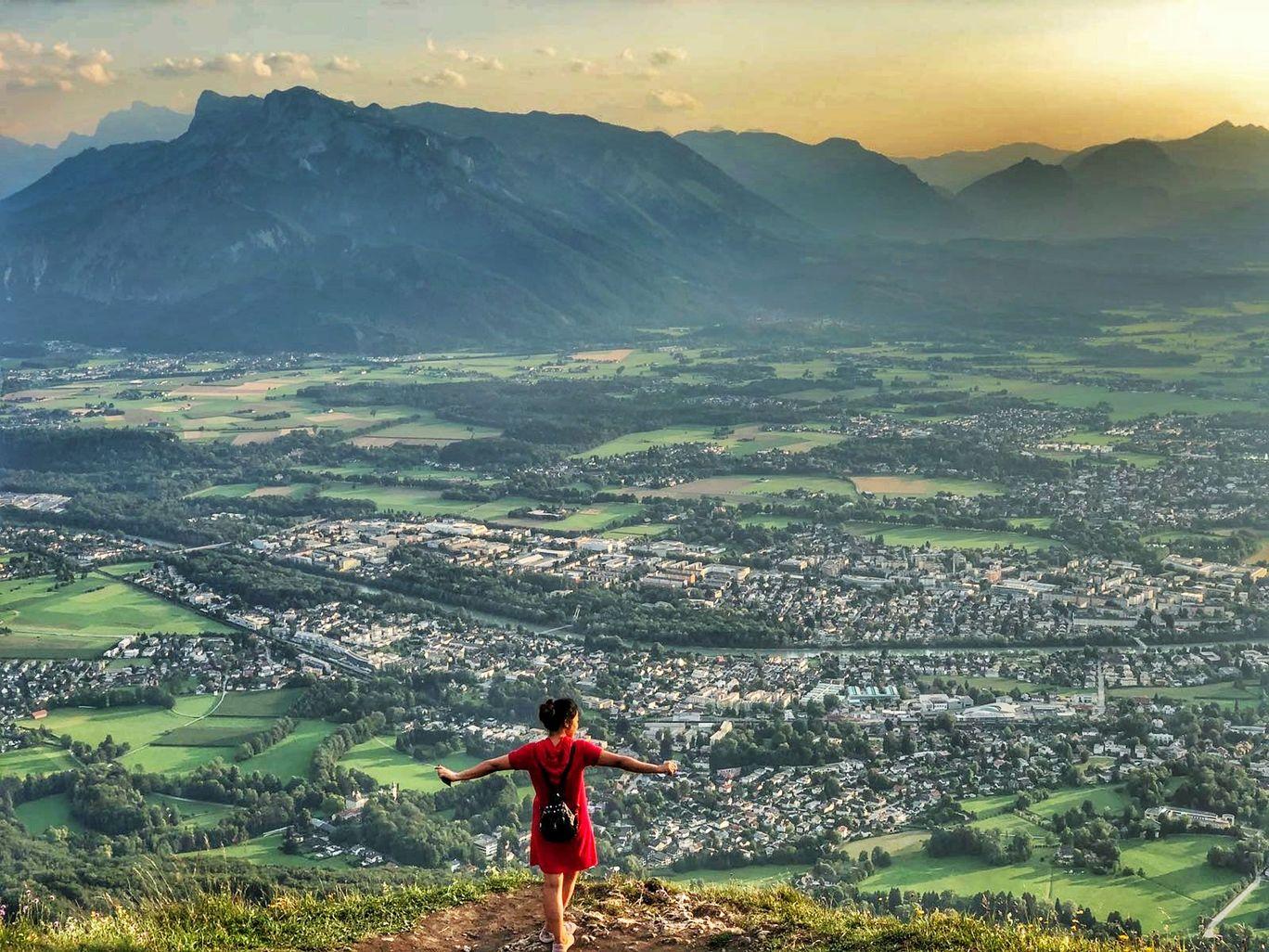 Photo of Salzburg By Anju Ramola