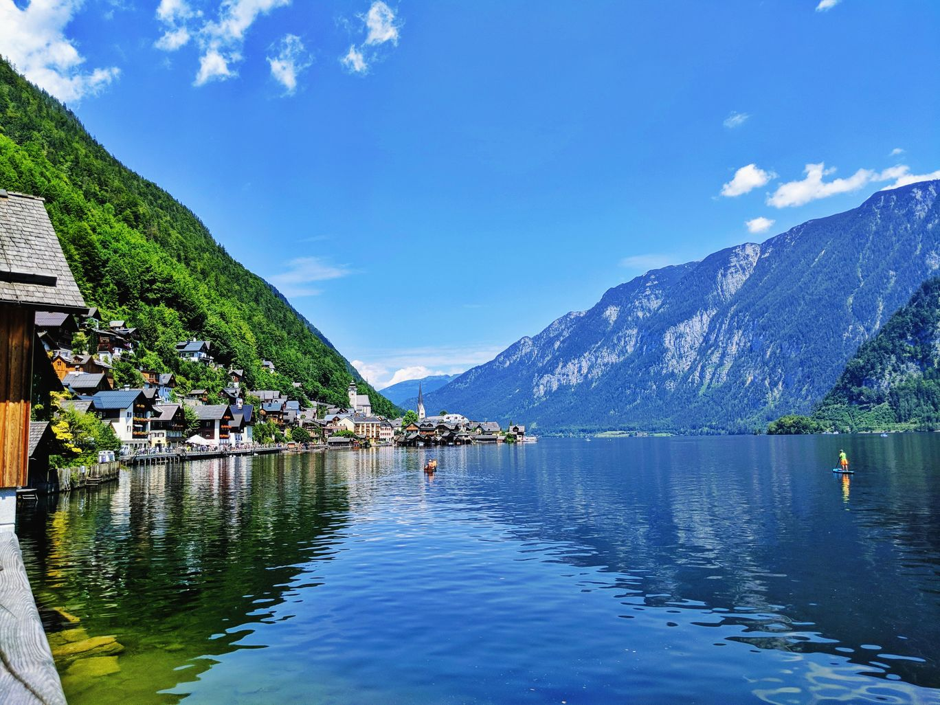Photo of Hallstatt By Anju Ramola