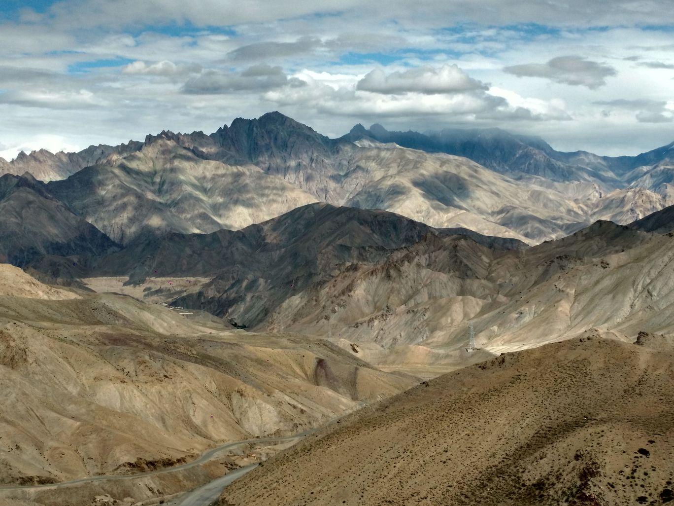 Photo of Ladakh Vacation By Kanchan Hansrajani