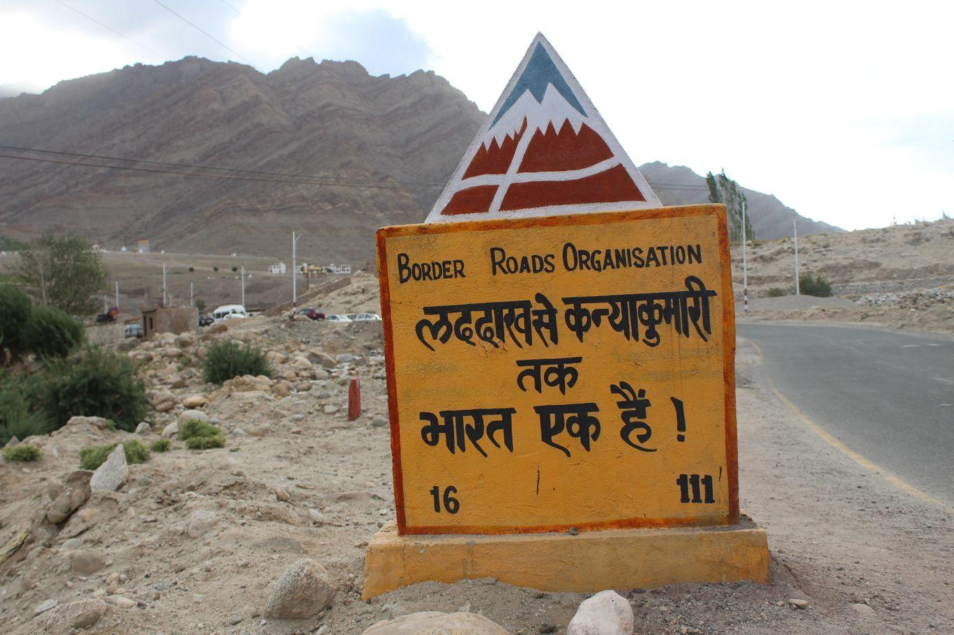 Photo of Leh Ladakh Tourism By Kanchan Hansrajani