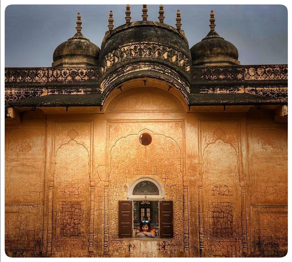 Photo of Nahargarh Fort By Shruti Jain