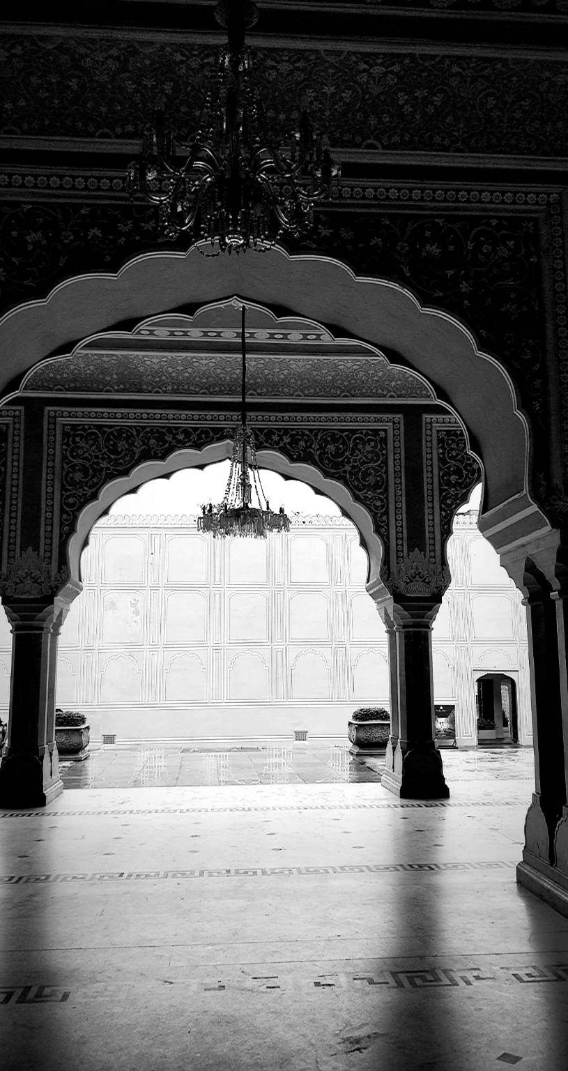 Photo of City Palace Jaipur By Shruti Jain