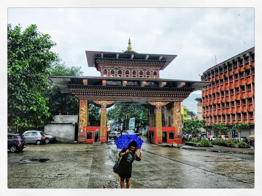 Photo of Bhutan By Shruti Jain