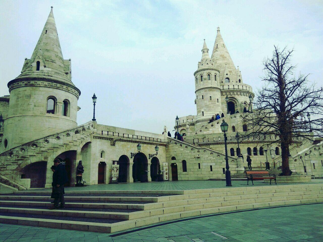 Photo of Budapest By Shruti Jain