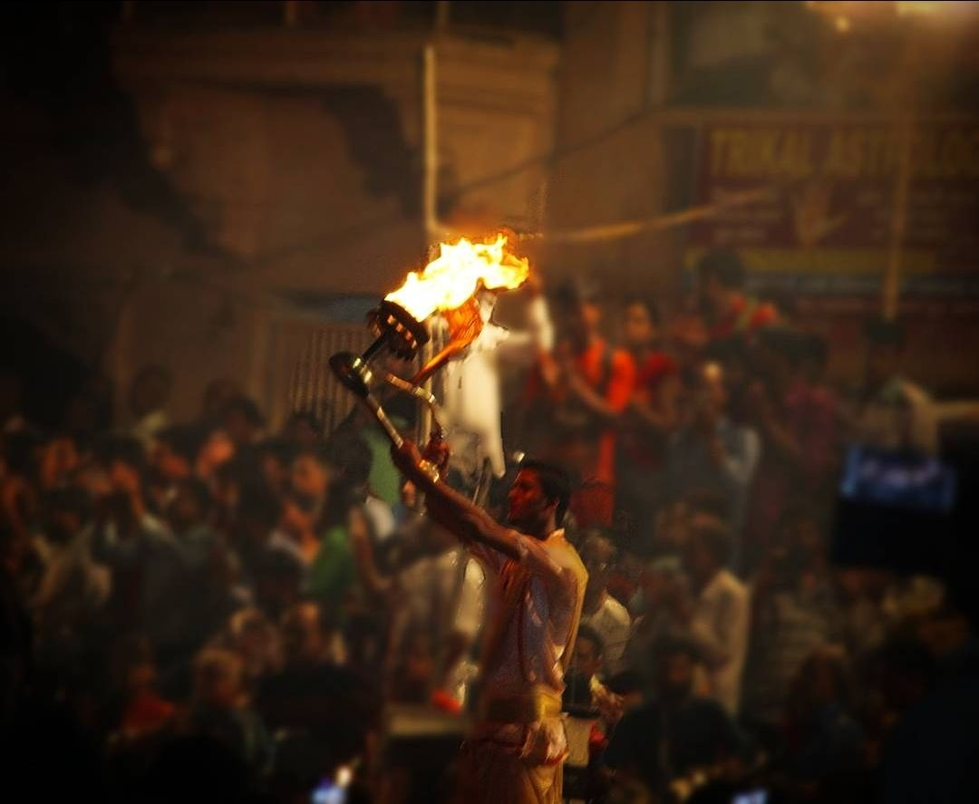 Photo of Varanasi By Shruti Jain