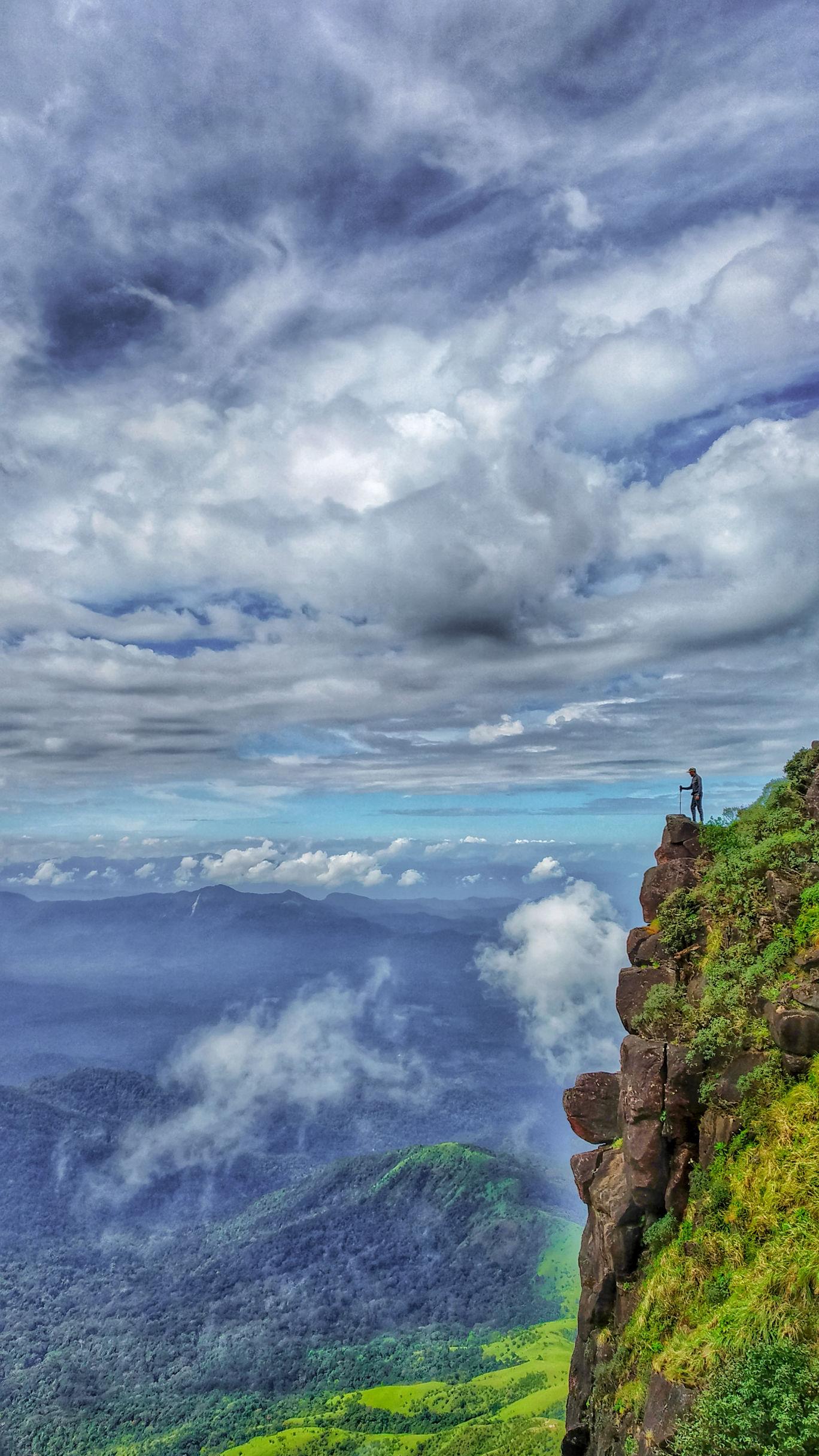 Photo of Kumara Parvatha Hiking Trail By Sriranga Rao