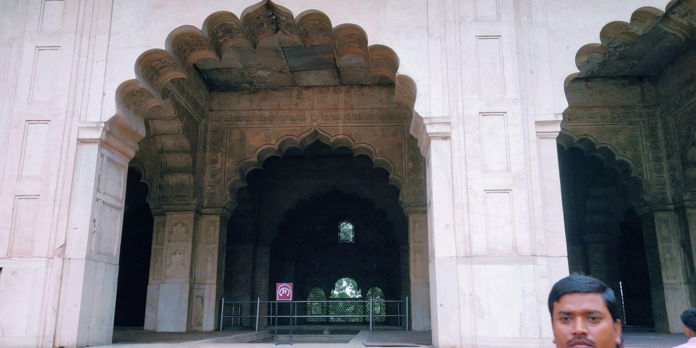 Photo of New Delhi By Ambrish Varshney