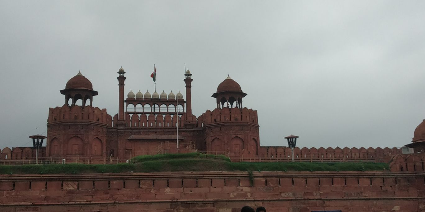 Photo of Visit Red Fort as Google Local Guide #BestTravelPictures By Ambrish Varshney