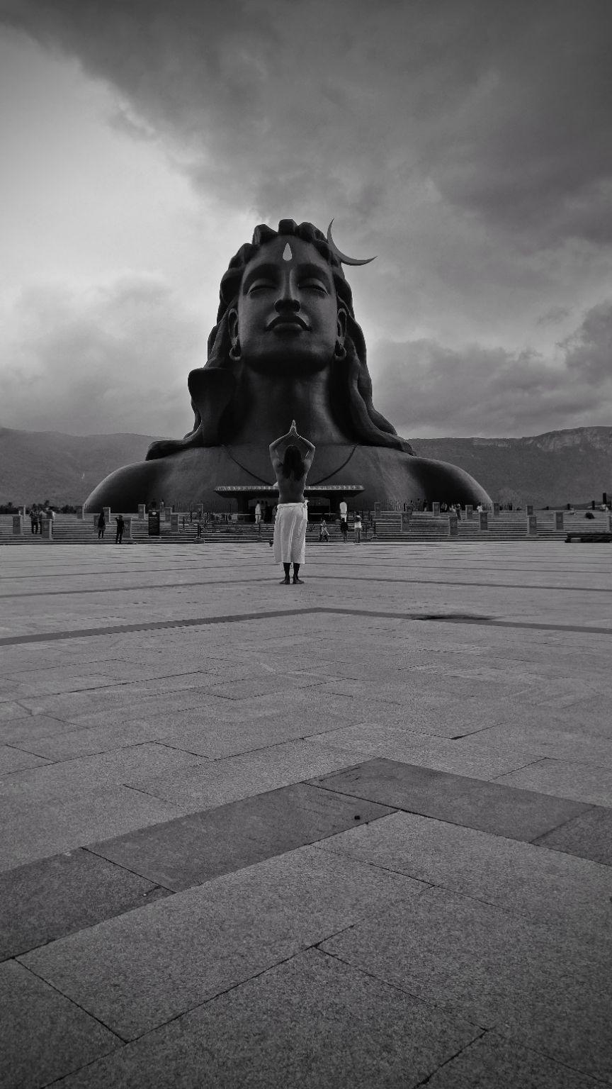 Photo of Isha Yoga Center By Kaushal Tatiya