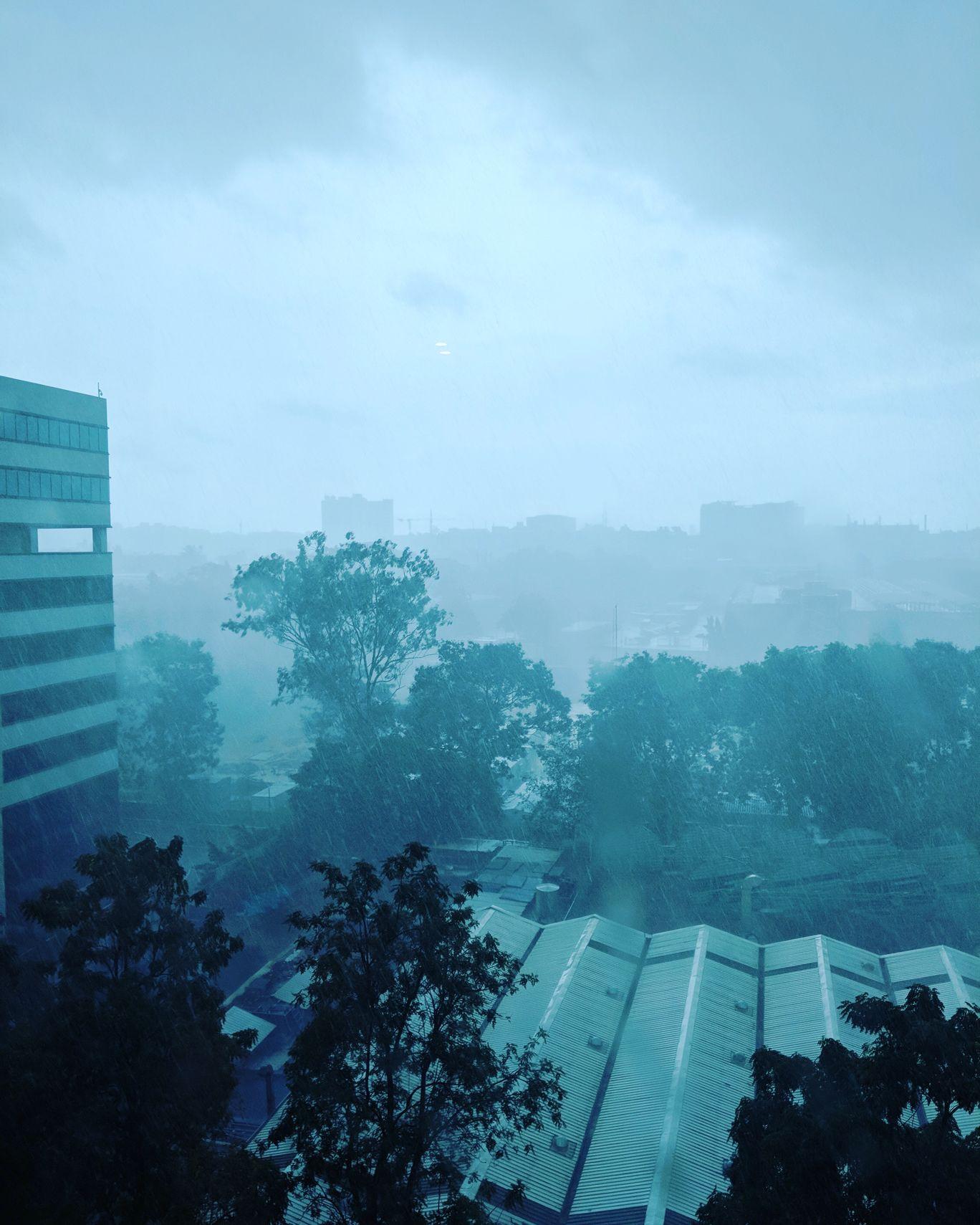 Photo of Bangalore By Bhamini Puri