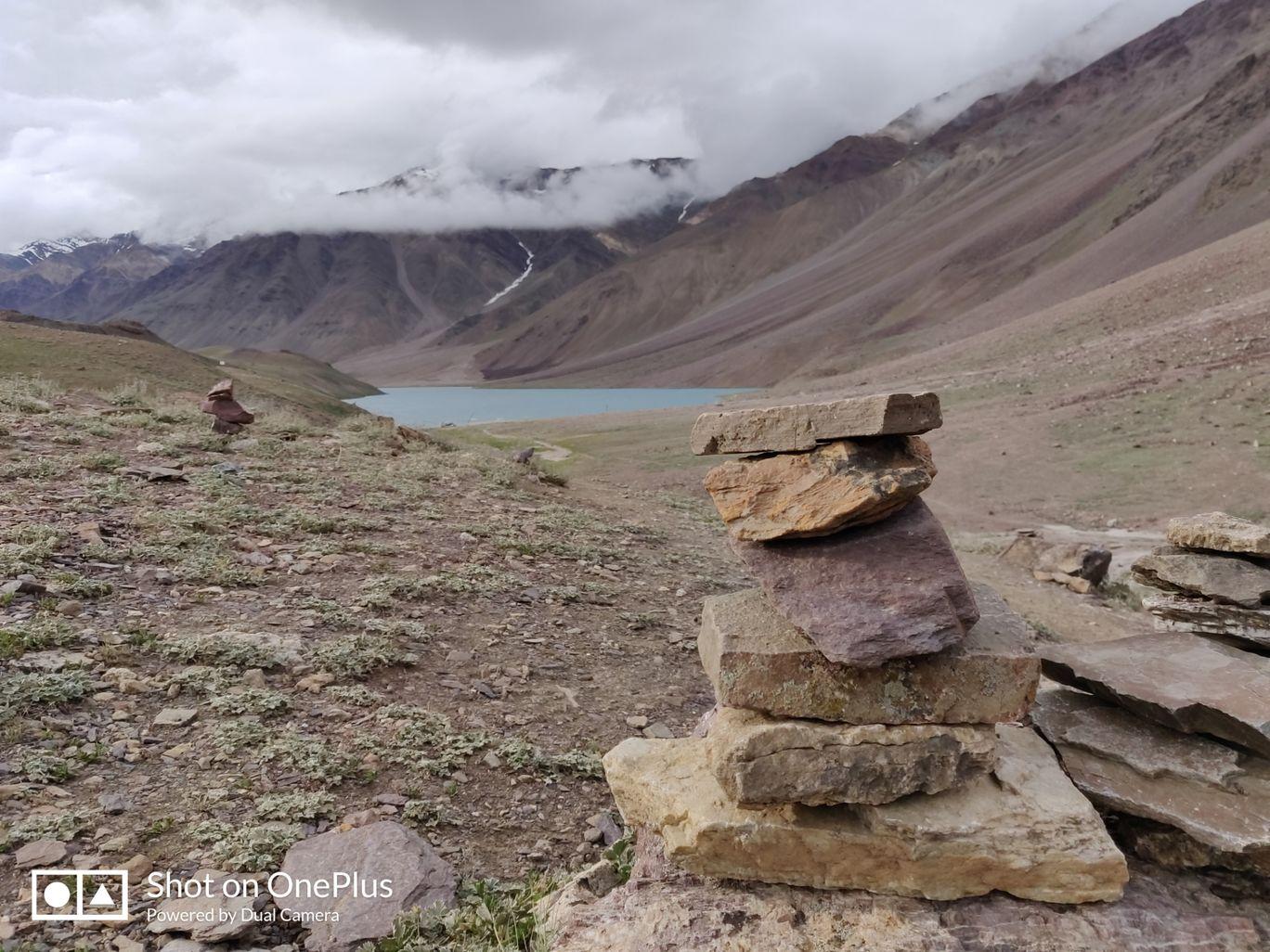 Photo of Spiti Valley Trip By Bharti Chandel
