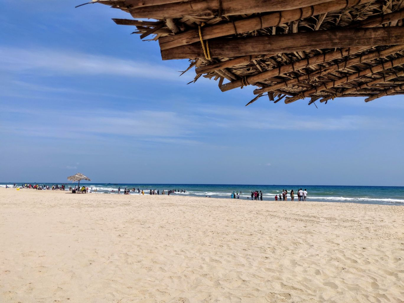 Photo of Pondicherry By Bharti Chandel