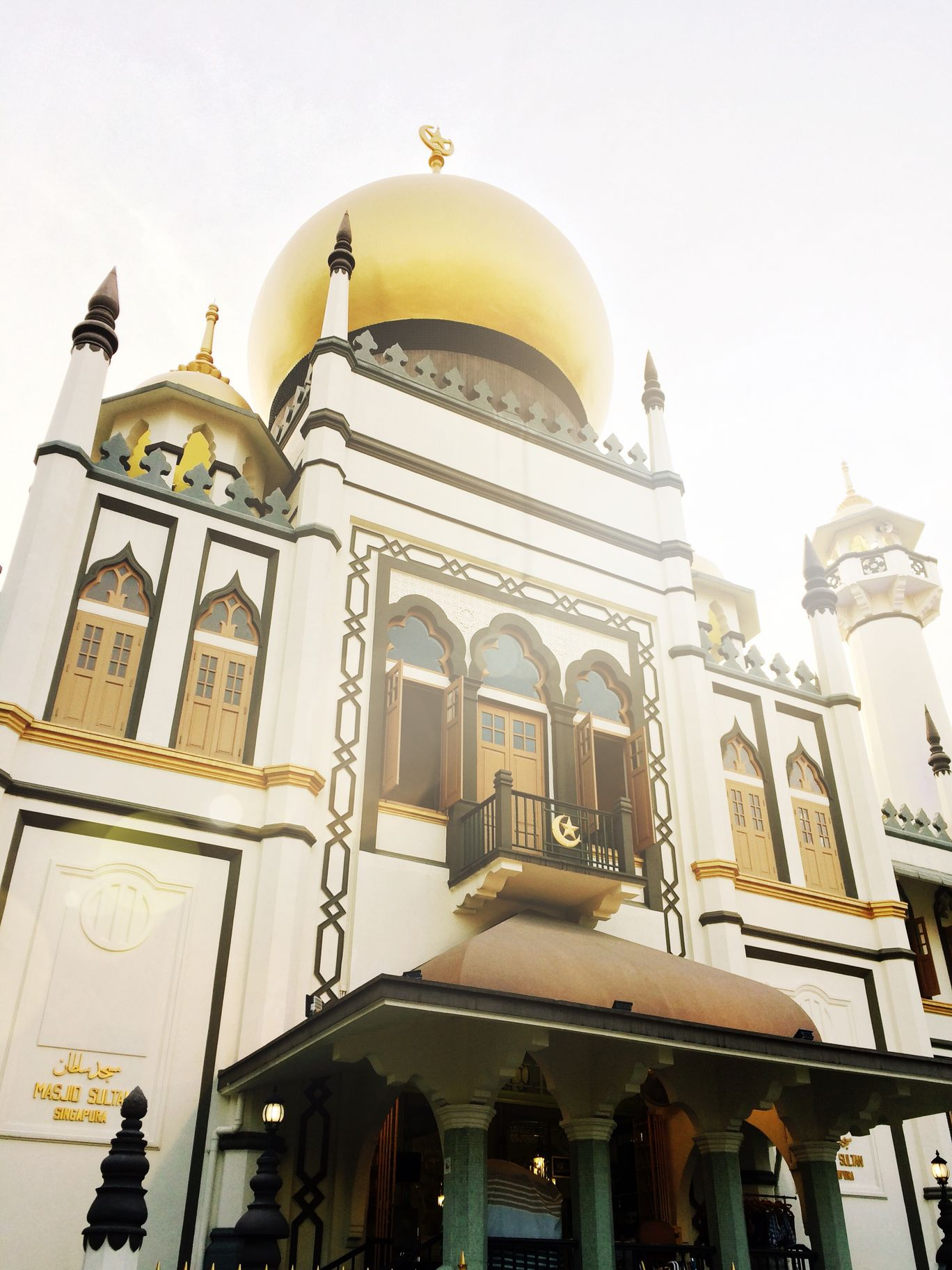 Photo of Masjid Sultan By Mahima Agarwal
