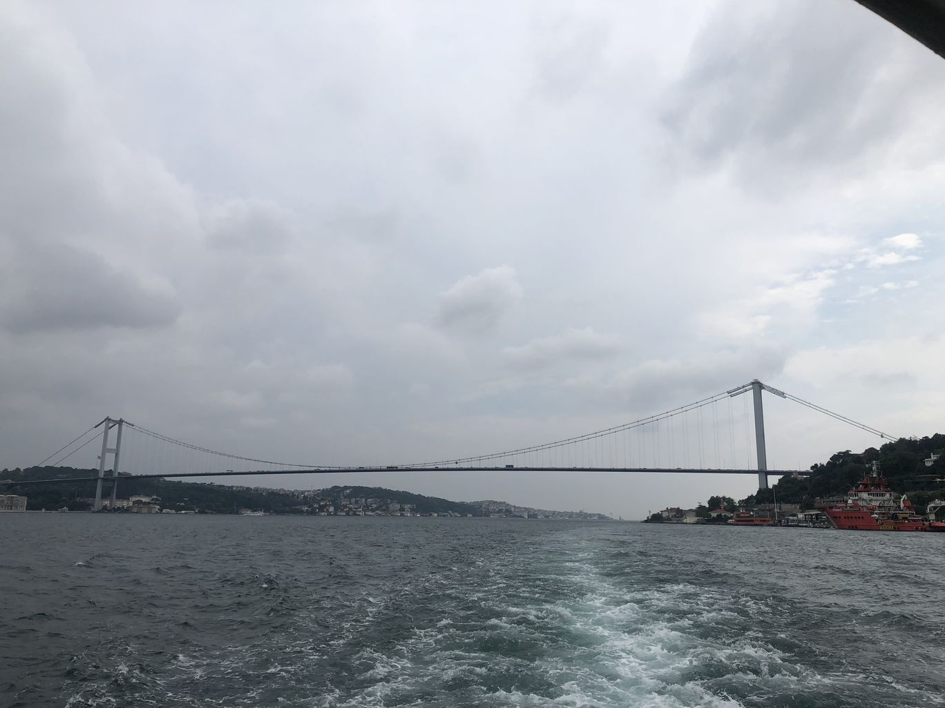 Photo of Istanbul By Ruchi