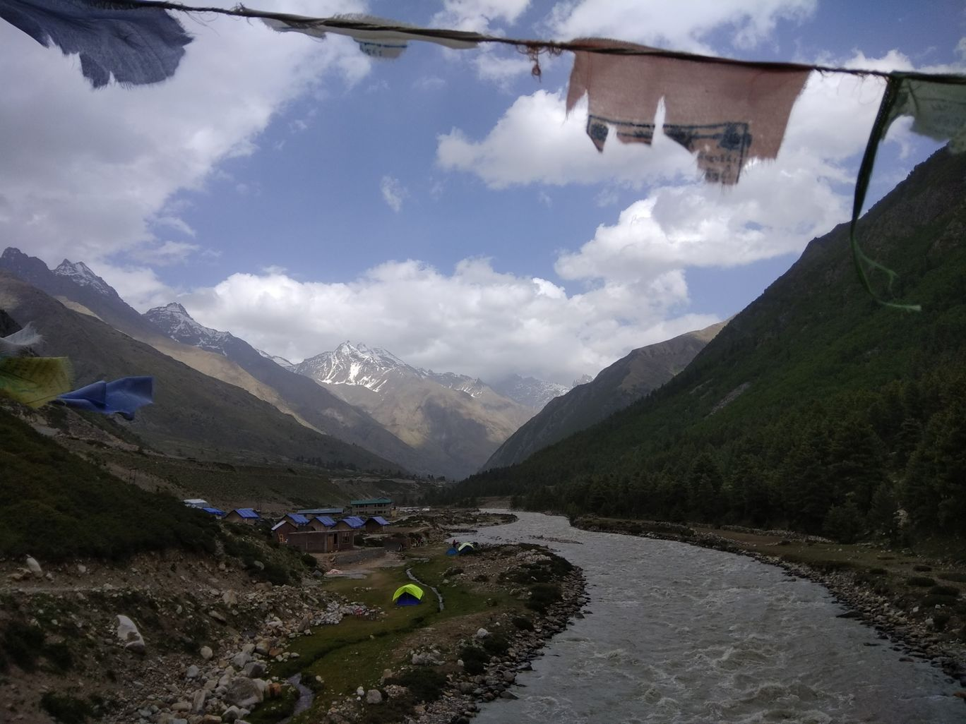 Photo of Chitkul By khanraahil