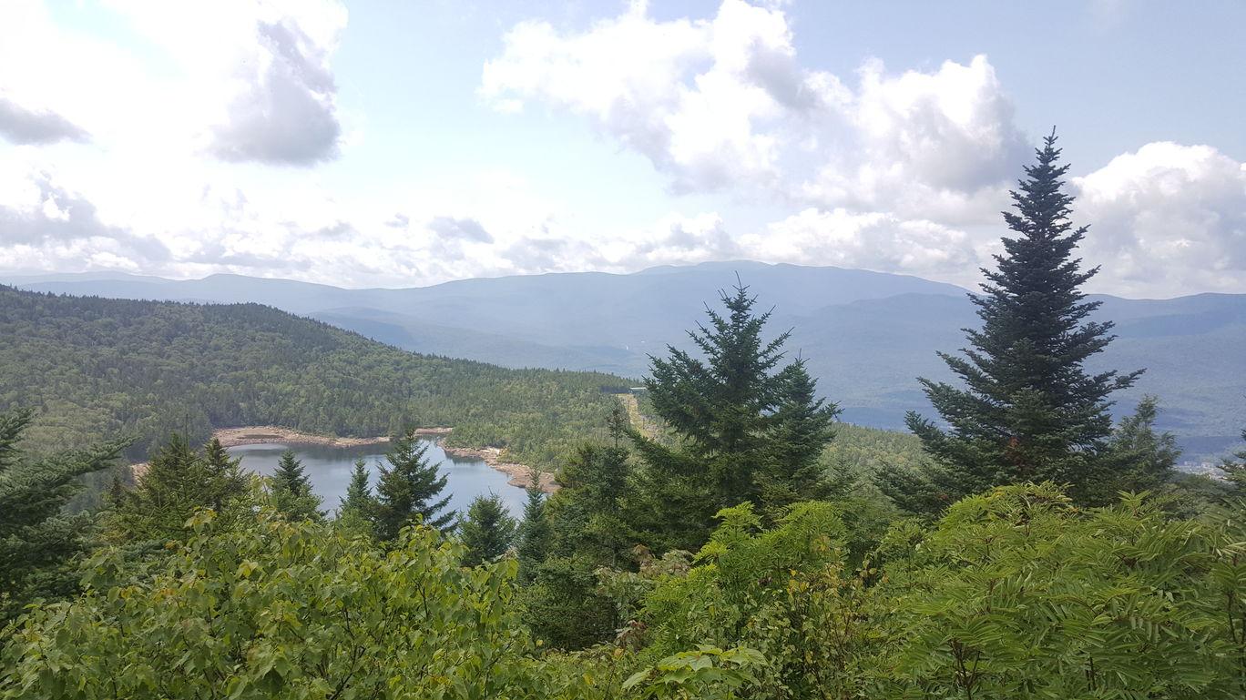 Photo of Mount Washington By Vatsal Rajgor