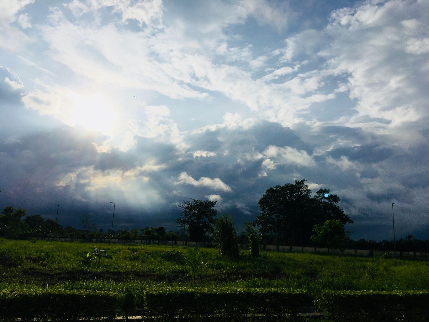 Photo of Dibrugarh By Keerthana Guruchandran
