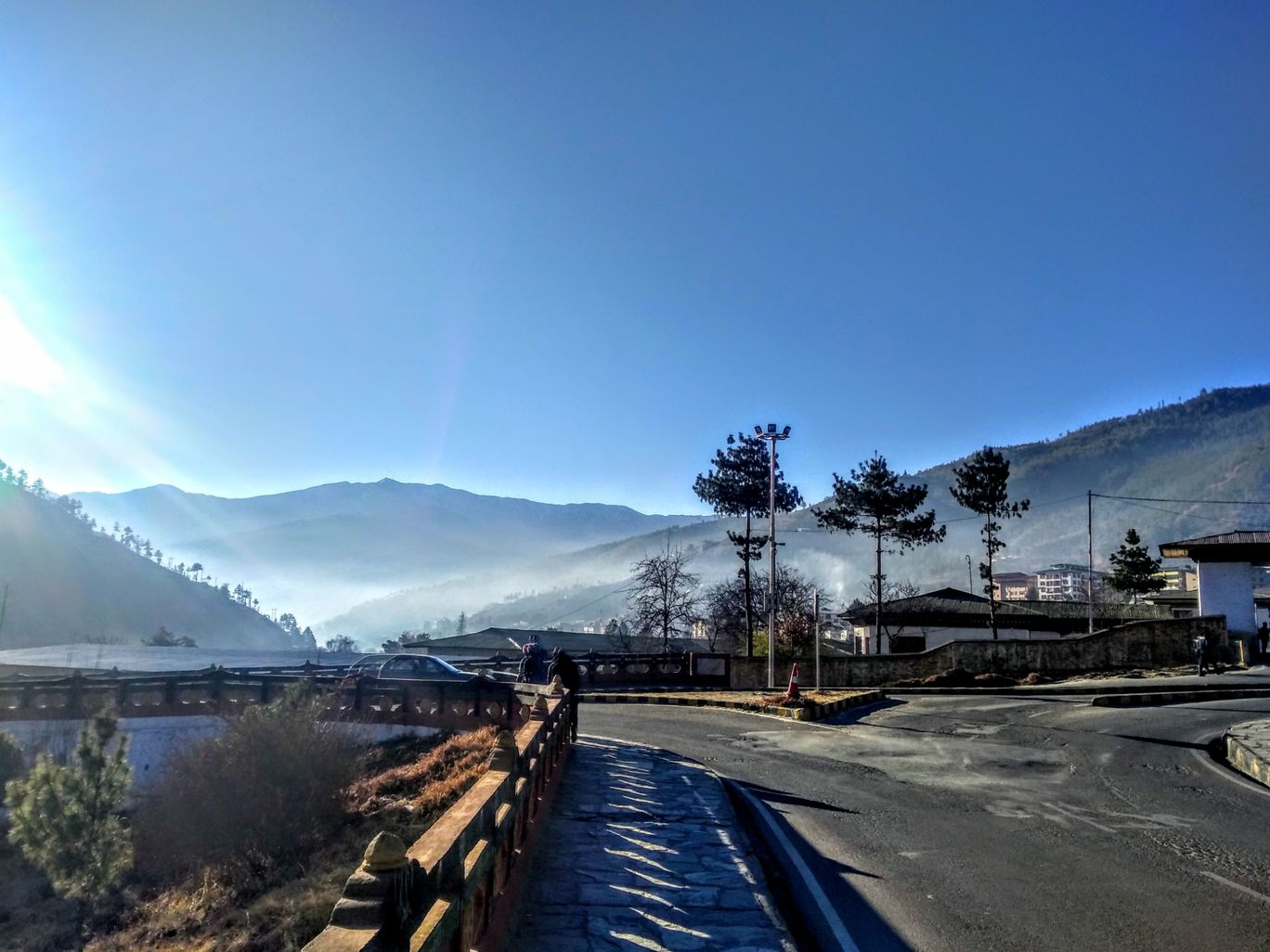 Photo of Sikkim By Abhimanyu Gupta